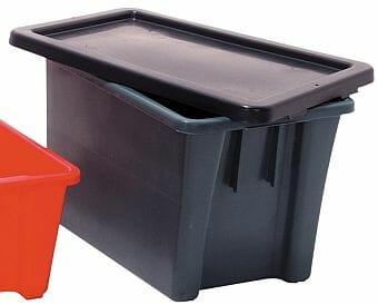 Plastic Crate C2GAP7L