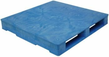 Heavy Duty Plastic Pallet P2GE1165H