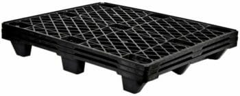 Light Weight Plastic Pallet P2G110