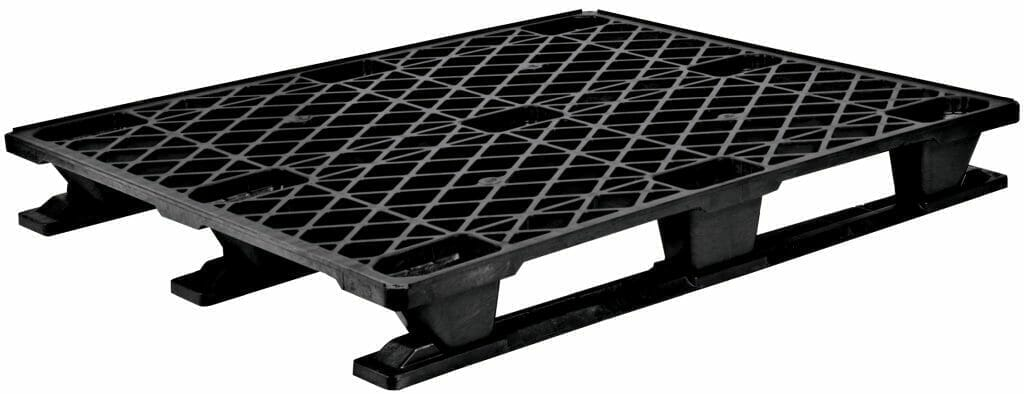 Light Weight Plastic Pallet P2G120