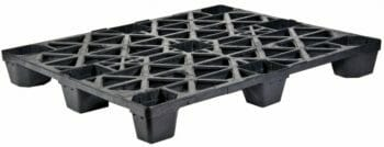 Light Weight Plastic Pallet P2G310