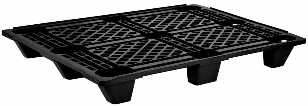 Light Weight Plastic Pallet P2G805