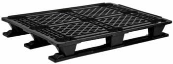 Light Weight Plastic Pallet P2G815