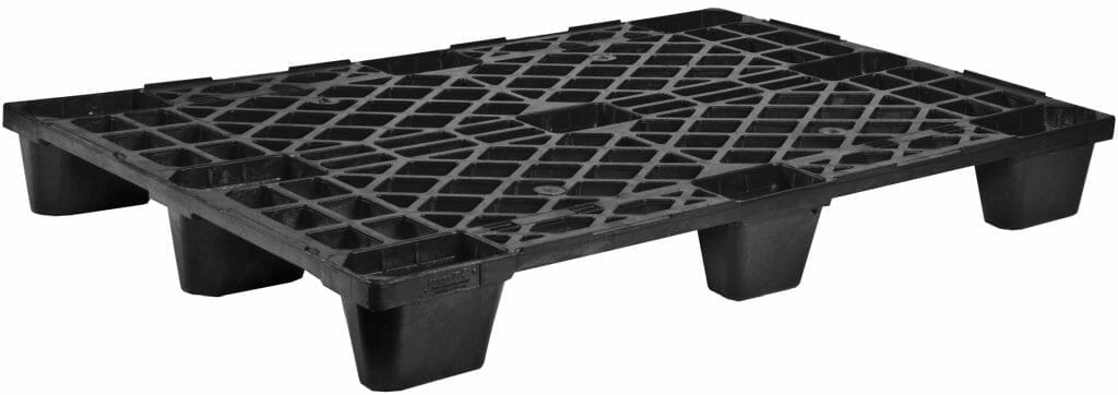 Light Weight Plastic Pallet P2G830