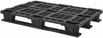 Medium Duty Plastic Pallet P2G1208-3