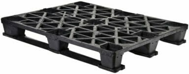 Medium Duty Plastic Pallet P2G320