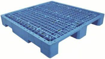 Medium Duty Plastic Pallet P2GE1160H
