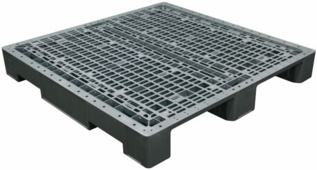 Medium Duty Plastic Pallet P2GE1160L