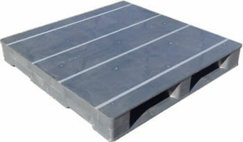Heavy Duty Plastic Pallet P2GE1165MS