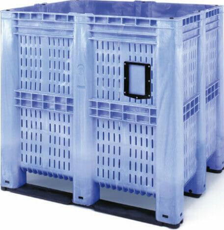 Giant Plastic Pallet Box B2G1311V